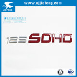 Hot Sale 3D Name Plate / Scutcheon Emblem
