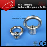Noix de levage DIN582 d'oeil d'acier inoxydable d'A2 A4 avec la conformité d'OIN
