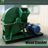 Macchine di legno del frantoio della strumentazione della foresta agricola per schiacciare il piccolo circuito di collegamento di albero