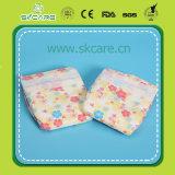 Пеленка младенца хорошего качества цветов мягкая поверхностная сонная устранимая