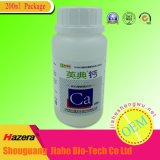 Ca≥ 120g/L de vloeibare Meststof van het Sulfaat van het Calcium voor Druppelbevloeiing, de Nevel van het Gebladerte