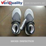 De Dienst van de Inspectie van de Kwaliteitsbeheersing Van schoenen in Yangzhou, Jiangsu