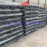 Rete del pollo del mercato della Nigeria/rete metallica esagonale