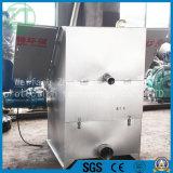 Type incliné efficace séparateur de solide-liquide, processeur d'écran de résidus de canard