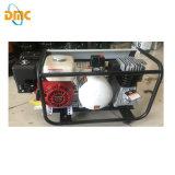el compresor de aire 7-8bar para el equipo de submarinismo que respira, zambulliéndose y deporte de agua del equipo de submarinismo que bucea con respira el manguito con el filtro y el regulador