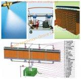 Automaitc Geflügelzucht-Gerät für Bratrost-Produktion