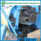 O estrume da vaca da imprensa de parafuso seca a máquina, separador de Centriful da lama