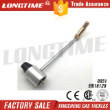 小さいプロパン・ボンベのガスの圧力調整器アセンブリ
