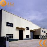 Almacén logístico de acero ligero (SSW-388)