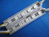 IP65는 점화를 위한 5050 SMD LED 모듈을 방수 처리한다
