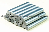 Molybdenum puro Electrode con Screw per Glass Melting Oven