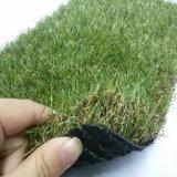 Het Verschillende Kunstmatige Gras van uitstekende kwaliteit van de Kleur Wholesales/het Synthetische Gras van de Tuin