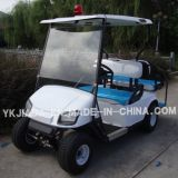 Un carrello facente un giro turistico elettrico W/CE delle 4 sedi approvato (JD-GE501B)