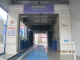 Rondelle automatique de pointe et inoxidable de véhicule de tunnel
