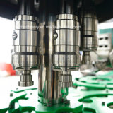 ペットペットボトルウォーターの充填機31の高速自動