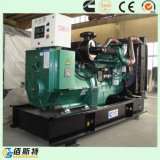 Gerador Soundproof do motor Diesel de Cummins da energia eléctrica de China 187kVA