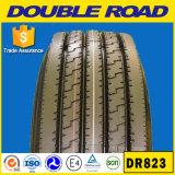 Doppelte Straßen-erstklassige Qualitätsradial-LKW-Reifen (11r22.5 295/75r22.5)