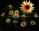 Luz solar da corda da fibra (LS-1033D)