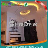 Pintura de alta calidad de látex acrílico barato pared interior