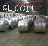 Bobina de aço galvanizada Galvalume de Dx51d+Az80 G550 Aluzinc