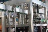 Planta de relleno automática del agua mineral