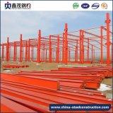 Edificio de la estructura de acero de Omán de China