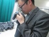 QC van de Overwinning van mensen de Korte Dienst van de Inspectie in Xiamen, Fujian