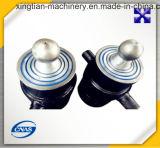 Tipo cilindro hidráulico de Hyva para el acoplado del vaciado
