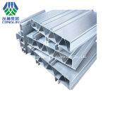 Perfil de Carroçaria de Alumínio para Transporte