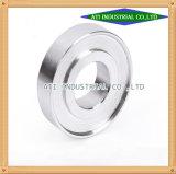 Части алюминия CNC изготовления Ar15-China подвергая механической обработке, алюминиевая крышка света CNC