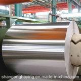 tôle d'acier de la bobine 2b/Ba/bande inoxidables extérieures
