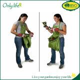Sac réutilisable de perte de sac d'outillage de jardin d'Onlylife BSCI Oxford