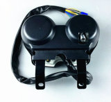 Velocímetro da motocicleta de Ww-7259 GS125, instrumento da motocicleta,