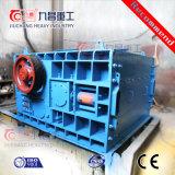 Trituradora fácil del rodillo del triple del carbón del coque de la piedra del mantenimiento para la industria de Ming