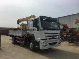 [4إكس2] 6 طن شحن شاحنة مع [فوأدينغ] مرفاع