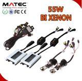 Mini Bi-Xenon HID Xenon Lamps Car com Lastro para Auto 35W / 55W / 75W / 100W