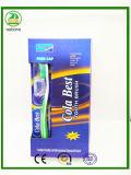 Alta qualità con il toothbrush caldo dell'adulto di Saels della protezione