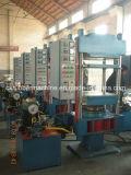 vulkanisierenpresse der Spalte-80t vier, hydraulische aushärtende Presse