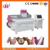 Maquinaria de vidro RF3826aio do router do CNC do funcionamento esperto com multi cabeças