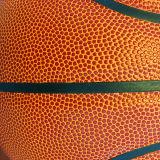 كرة سلّة صنع وفقا لطلب الزّبون [ور-رسستينغ] نوعية رخيصة [8بيسس] 4#5#6#7# [سغ5126] [بو] كرة سلّة