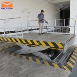 Table élévatrice hydraulique stationnaire de ciseaux de constructeur de la Chine