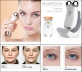 Máquina portable de Quaternity Skincare Sytem S350 RF