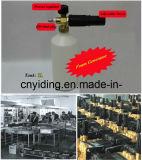 Arandela de alta presión comercial resistente profesional 250bar de la gasolina del CE (HPW-QP1300-1)
