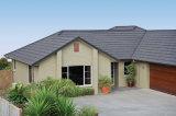 Плитки крыши дешевого камня цвета материала толя металла Coated стальные