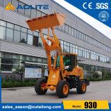 Caricatore a cucchiaia pesante brandnew della macchina della costruzione di strade della strumentazione