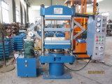 Maquinaria del caucho de la prensa de EVA que hace espuma