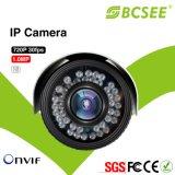 720p 1.0MP 야간 시계 수동 스위치 HD-IP 사진기 (BF40XA-IP10H)