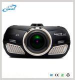 Carro Dvrs 170 registrador cheio da câmera do carro do ângulo largo HD 1080P do grau