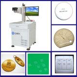 Máquina de la marca del laser del CO2 para los materiales del no metal