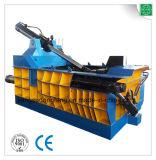 Y81f-125A Ce Hydraulic Iron Scrap Baler (fabriek en leverancier)